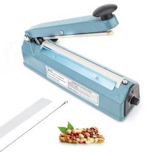 Heating & Sealing Equipment