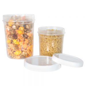 Natural Jars