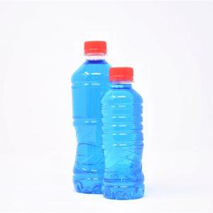 Twisted Pet Bottle