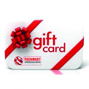 Pml-Gift Cards