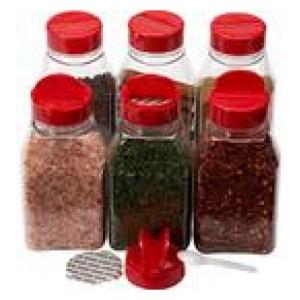 Spice Jars/Bottles